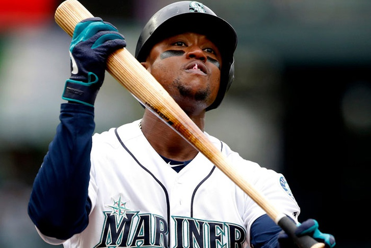 mariners, seattle, tim, beckham, major, league, baseball, stanozolol, mlb, drogas,