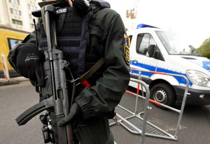 Varios heridos en un tiroteo en el metro de Múnich