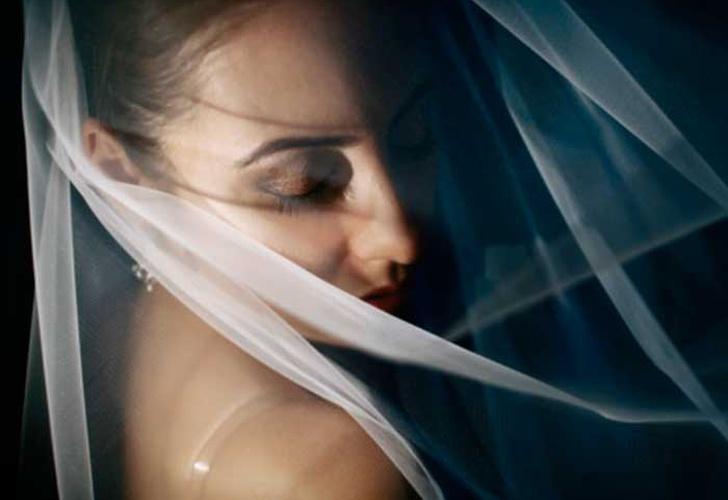 Sonar vestido de novia significado