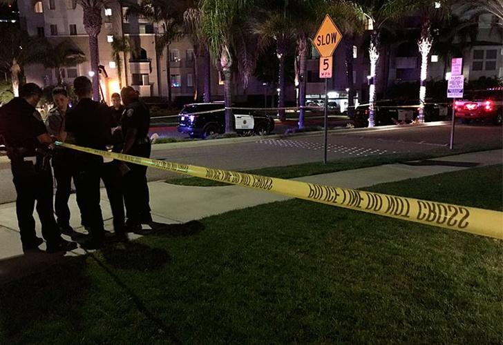 Al menos dos muertos y seis heridos tras balacera en EE.UU