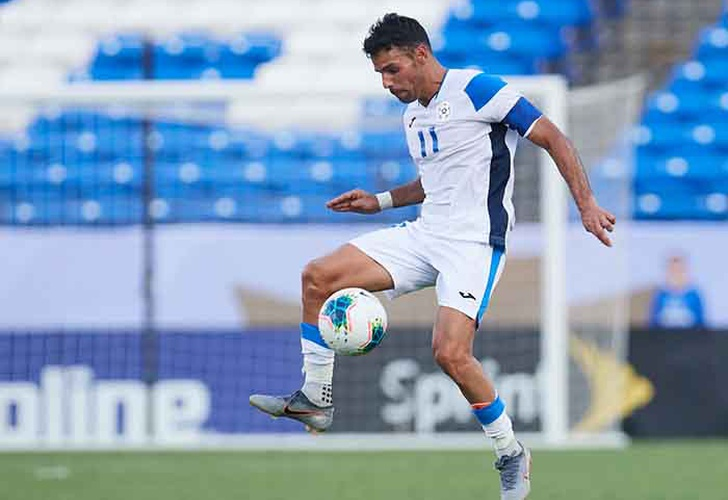 Capitán de Nicaragua desmintió haber votado por Messi en The Best