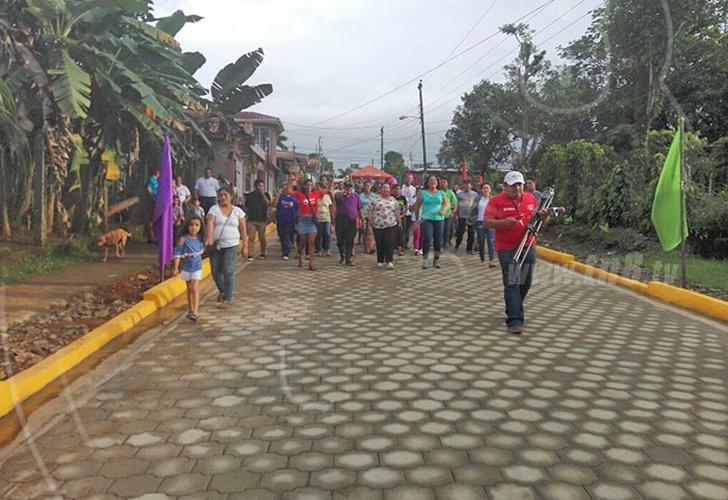 Resultado de imagen de nicaragua mejores carreteras