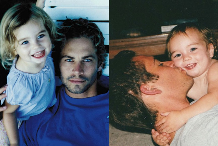 paul walker, meadow walker, hollywood, actor, hija, belleza, joven,