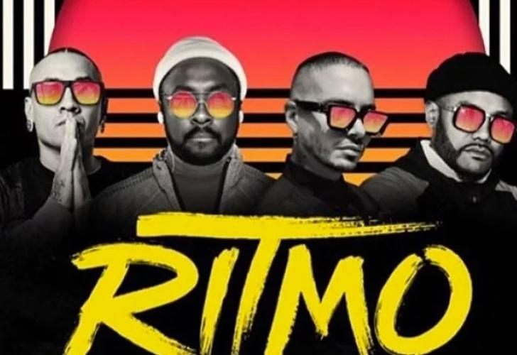 Ritmo Black Eyed Peas