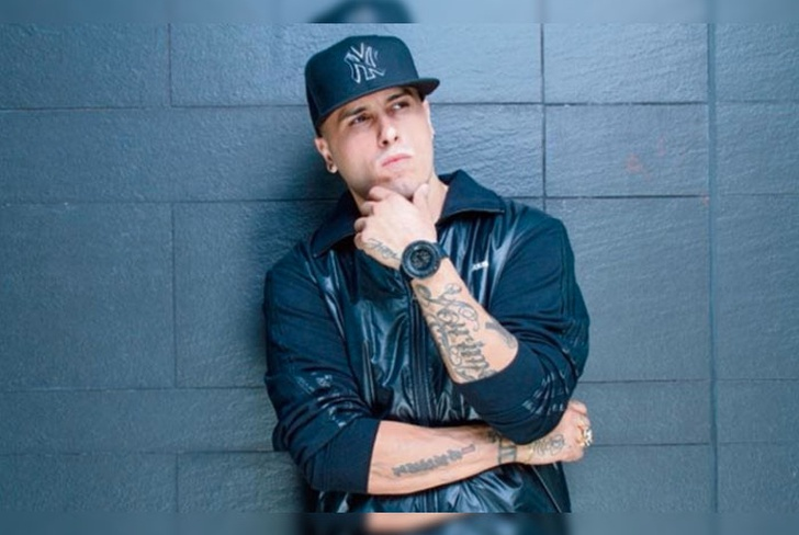 None-Nicky Jam con 9 nominaciones a los Billboard de Música Latina