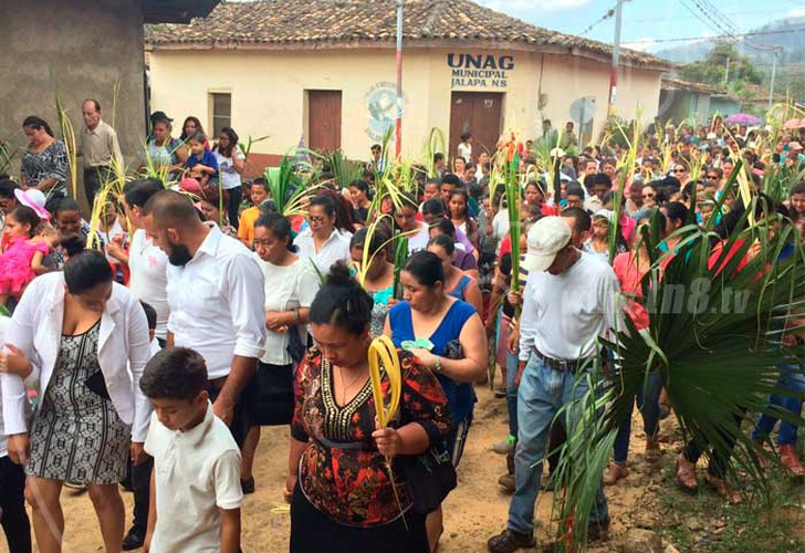 Image result for semana santa Jalapa