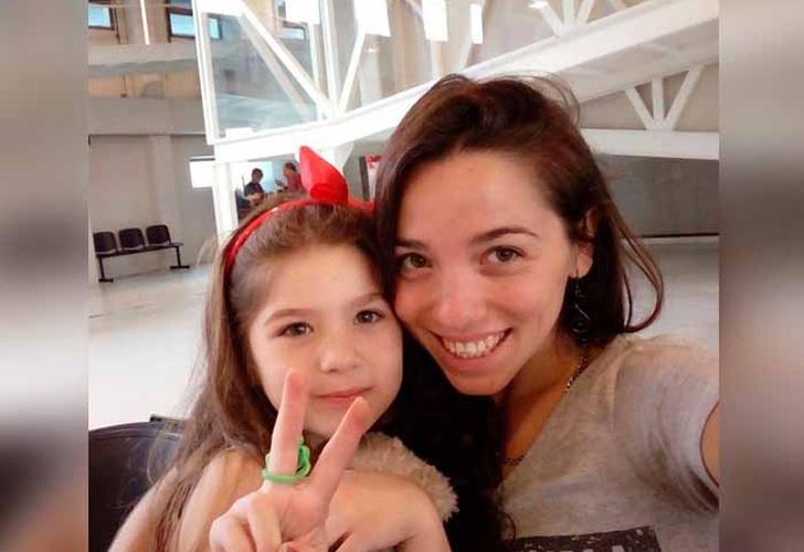 Tras 8 meses, hallan a niña argentina en Indonesia