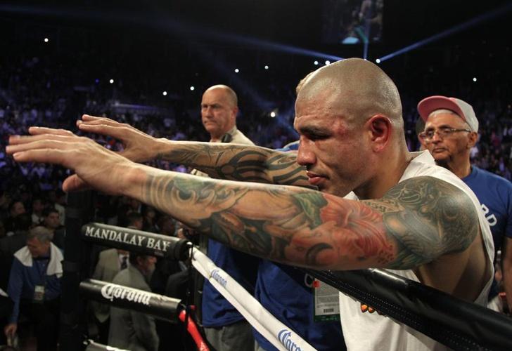 Cotto se despide del boxeo con una derrota ante Ali