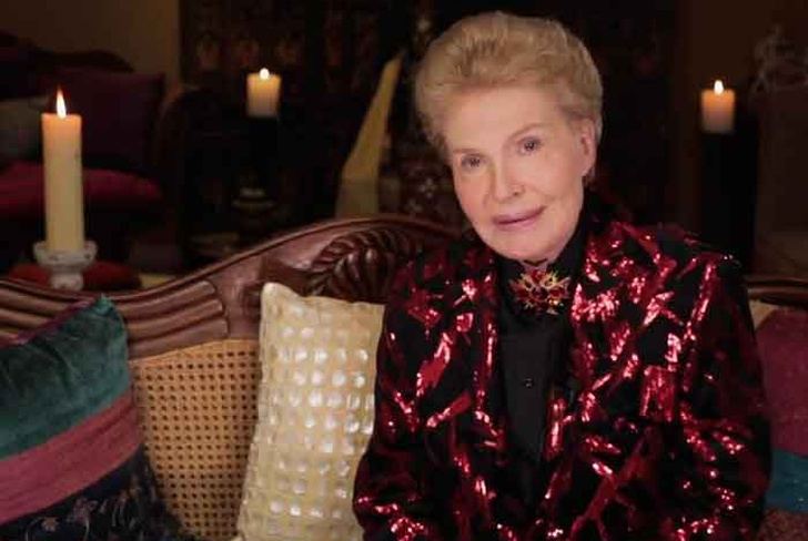 cine, documental astrologo, documental, walter mercado,