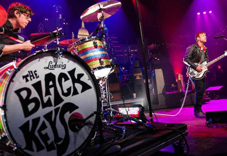 The Black Keys vuelven con canción nueva después de cinco años