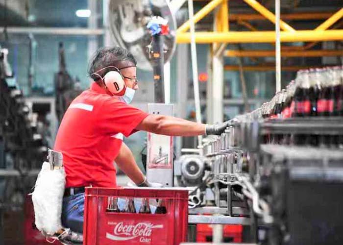 Coca-Cola FEMSA compra dos compañías en Guatemala