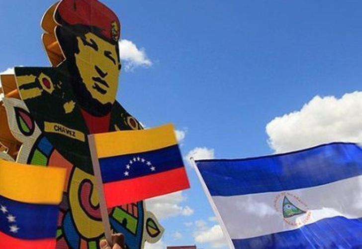 Venezuela rechaza que Congreso de EEUU aprobara ley que sanciona a Nicaragua