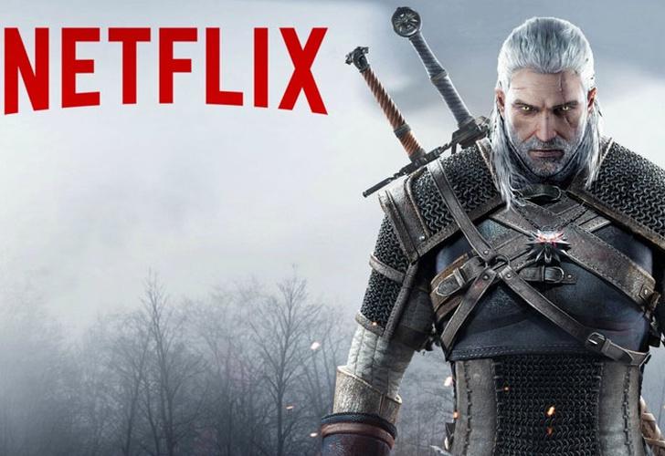 The Witcher: Netflix podría haber filtrado la fecha de estreno