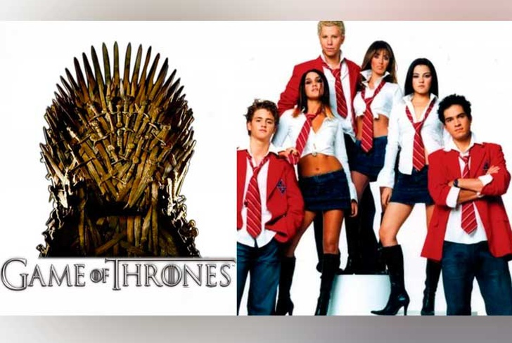 rbd, se reintegra, y causa furor, en escena de game of thrones, videos,