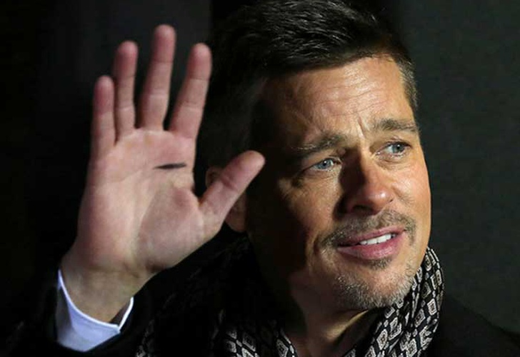 'Game of Thrones': La ostentosa propuesta de Brad Pitt a Emilia Clarke