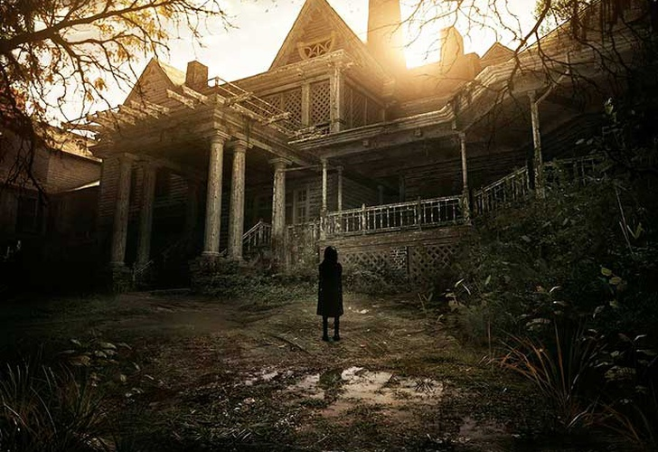 Tendremos Resident Evil 7: Gold Edition