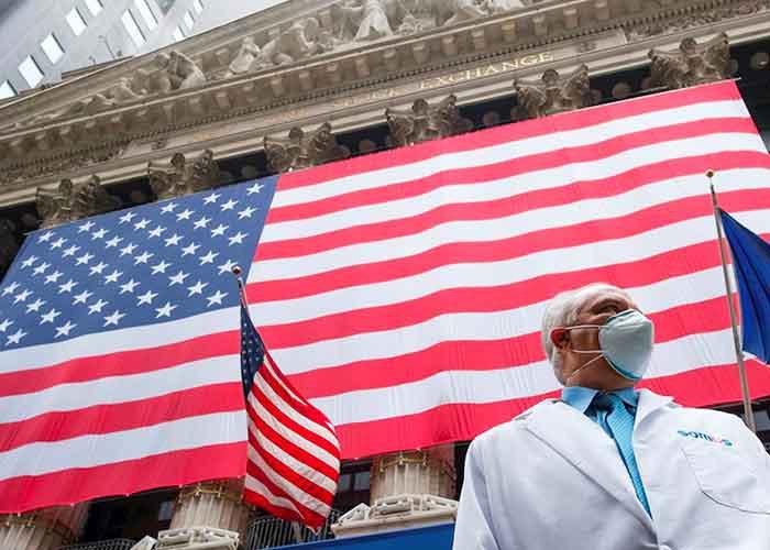 Estados Unidos supera los 200 mil fallecidos por COVID