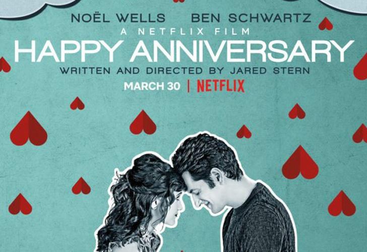 """2d69428674e6472b48955d8aee9e150c - """"Feliz Aniversario"""": El amor en los tiempos de Netflix"""