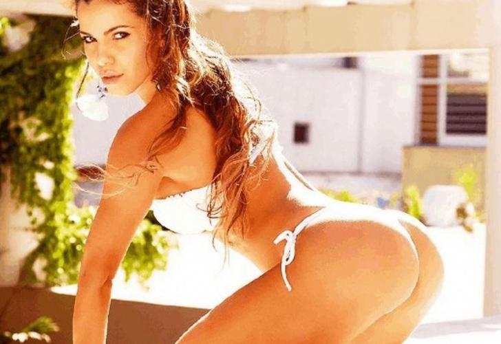 En Fotos Chicas Hermosas Y Con Poca Ropa Galeria Exclusiva