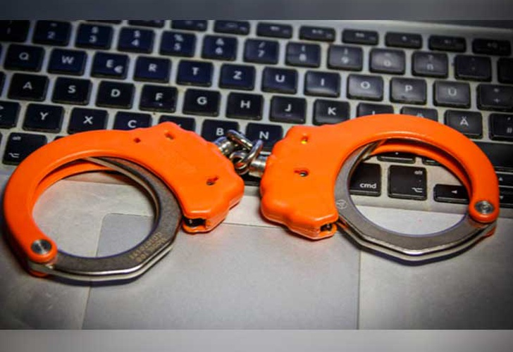 Alemania: detenciones por plataforma de pornografía infantil