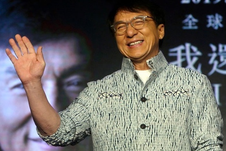 china, jackie chan, coronavirus, posible infectado, cuarentena, verdad,
