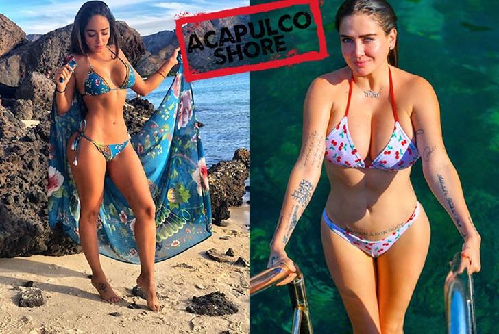 Acapulco Shore None