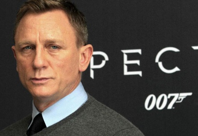 Tras accidente en Bond 25, Daniel Craig se someterá a una cirugía