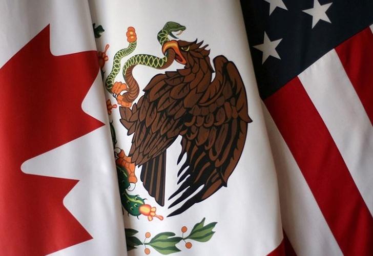 Resultado de imagen para Estados Unidos aprobó el T-MEC, el nuevo acuerdo de libre comercio con México y Canadá que reemplaza al NAFTA