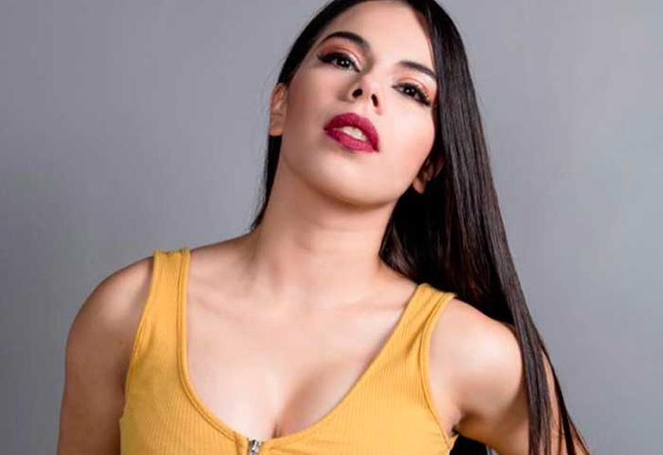 87f1851e800 ¡Exponiendo infieles es una farsa! Lisbeth Rodríguez confiesa la verdad  (Video)