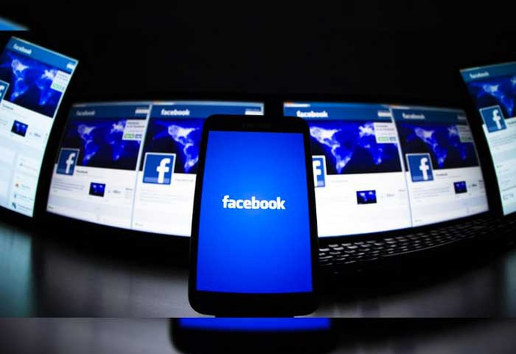 Facebook está eliminando miles de perfiles falsos