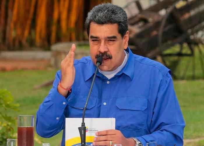 venezuela, nicolas maduro, anuncio, vacuna, molecula, anulacion, covid19, coronavirus,