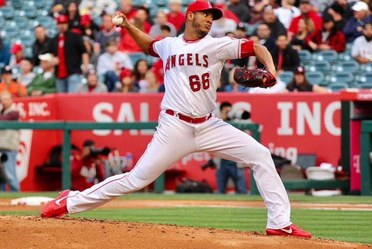 juan, carlos, ramirez, angeles. amaheim, angels, astros, houston, tampa, bay rays, toronto, blue jays,-JC espectacular, pero sin decisión en victoria de Angels