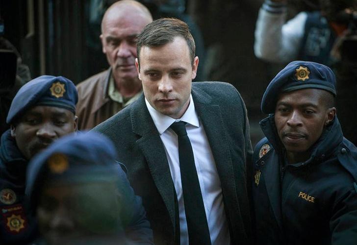 Tribunal sudafricano duplica sentencia contra Oscar Pistorius