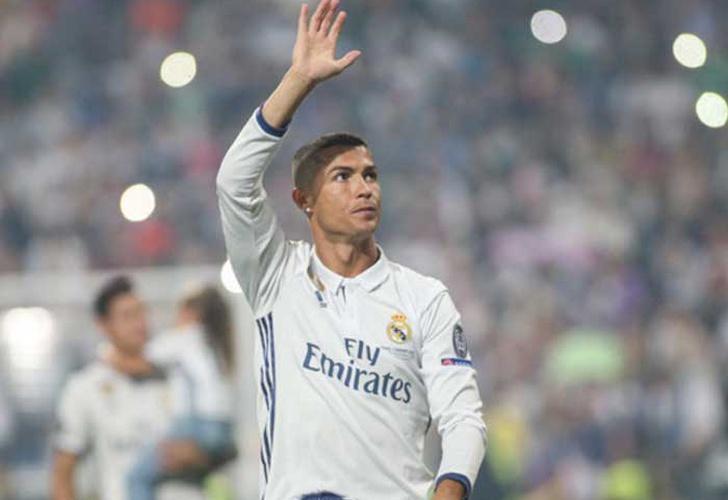 Un club irá con todo para llevarse a Cristiano del Real Madrid