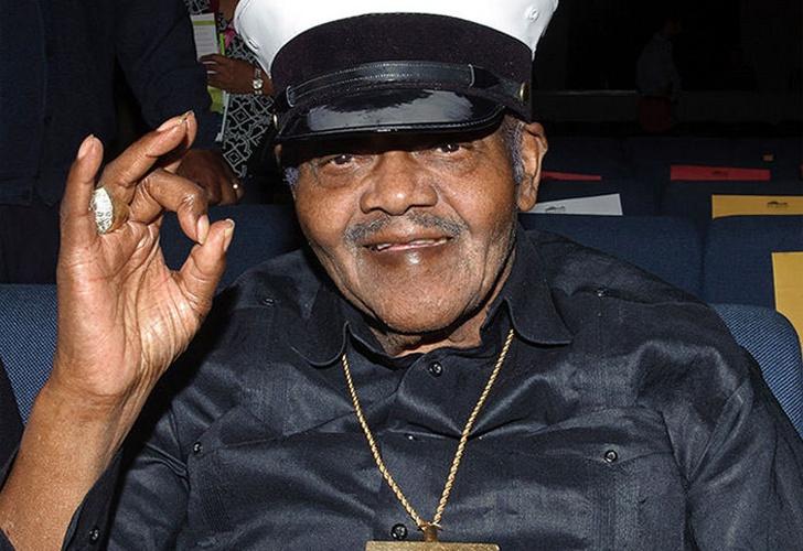 Muere Fats Domino, reconocido cantante de Nuevo Orleans