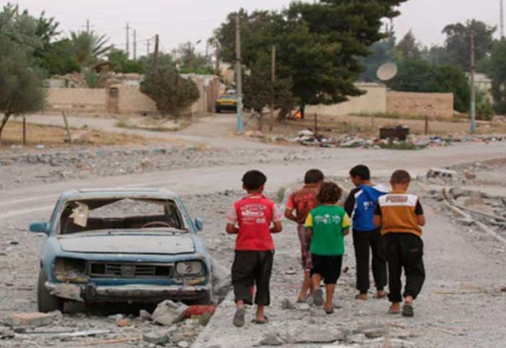 Unicef solicita recursos para ayudar a 48 millones de niños