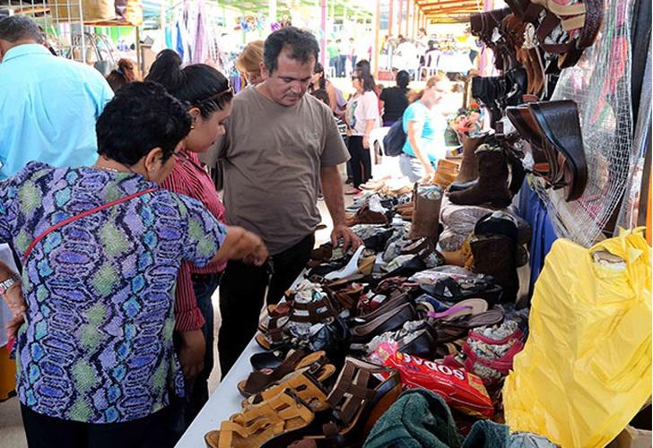 Nicaragua mantiene la tendencia de crecimiento económico del 4.7 % — CEPAL