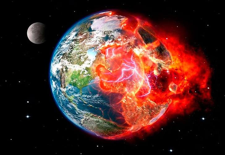 Google traductor se anima a predecir el fin del mundo