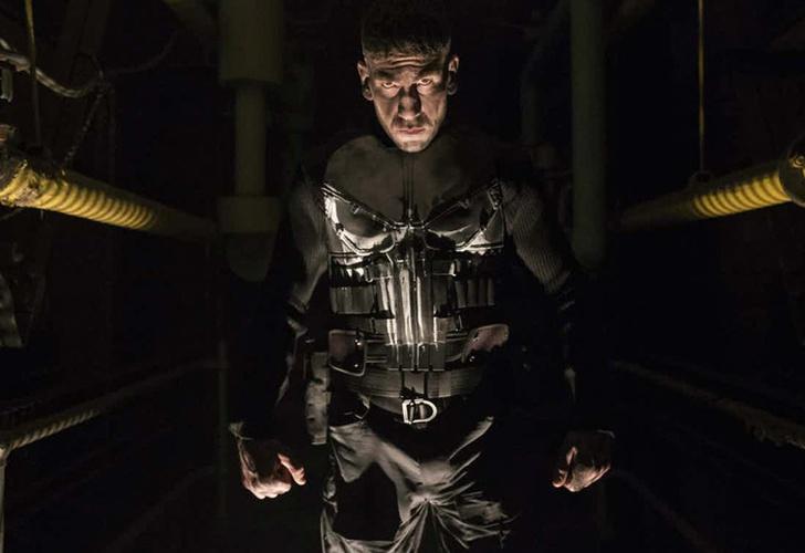 The Punisher' cancela su presentación en la Comic-Con de New York