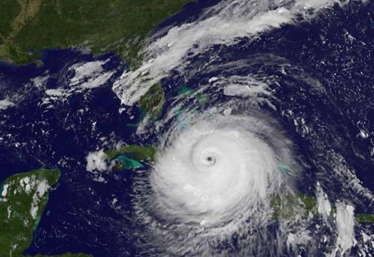 Cuba: murieron al menos 10 personas por el huracán Irma