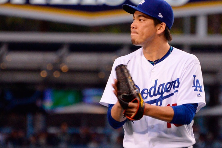 kenta, maeda, angeles, dodgers, piratas, pittsburg, tigres, detroit, diamondbacks, miguel, cabrera,-Maeda lanza hasta 9no, Dodgers completan barrida a Piratas