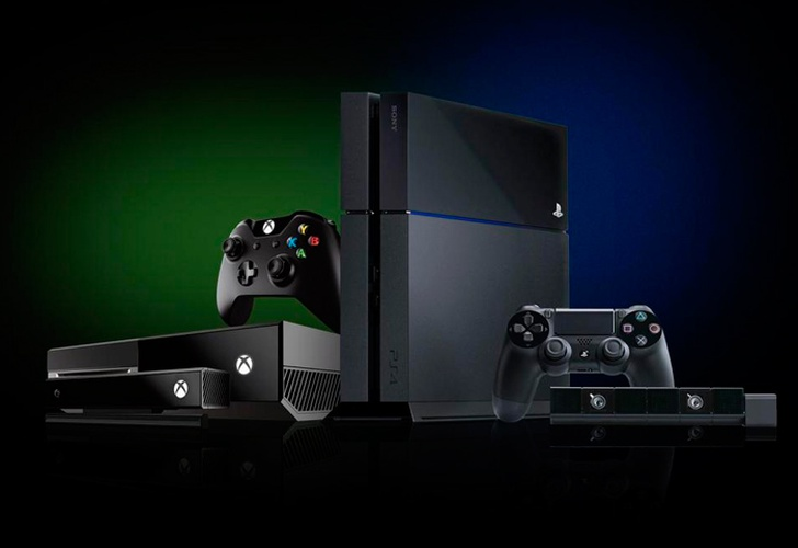 e0918a6159b Los 10 juegos más vendidos en PS4 y XboxOne actualmente