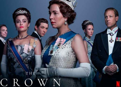 "Netflix anuncia sexta y última temporada de ""The Crown"""
