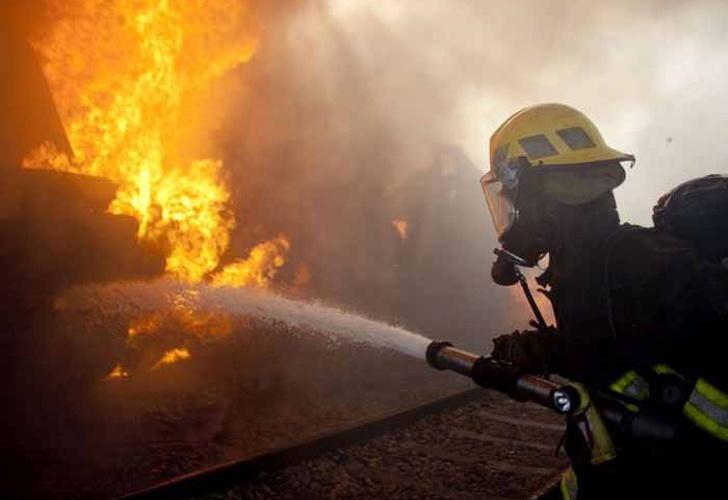Incendio en La Victoria: Sube a cinco número de víctimas fatales