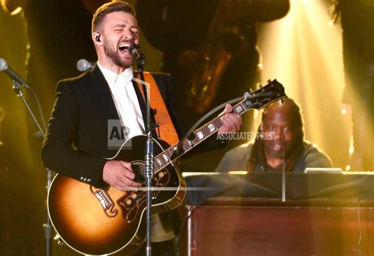 No habrá reunión de Nsync: Justin Timberlake