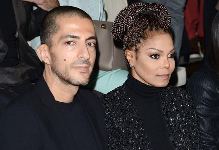 Se conoció el millonario acuerdo de divorcio de Janet Jackson