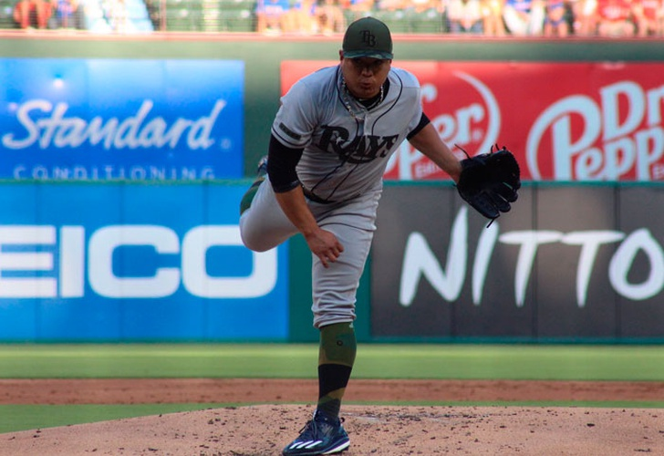 Dominicano Adrián Beltré sale de lista de lesionados de Rangers
