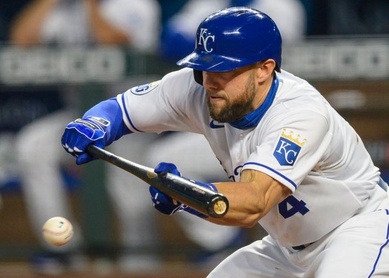 Alex Gordon se retira al final de la temporada