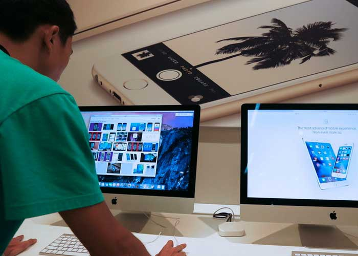 tecnologia, apple, novedades, macbook,