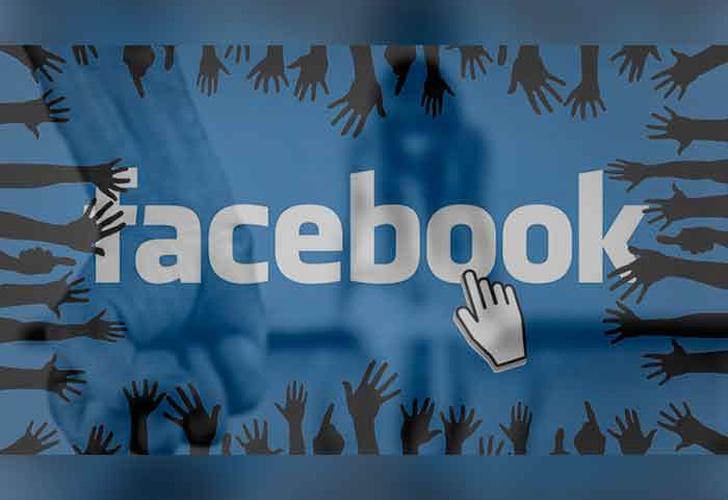 Abusan de una joven y lo trasmiten por Facebook live